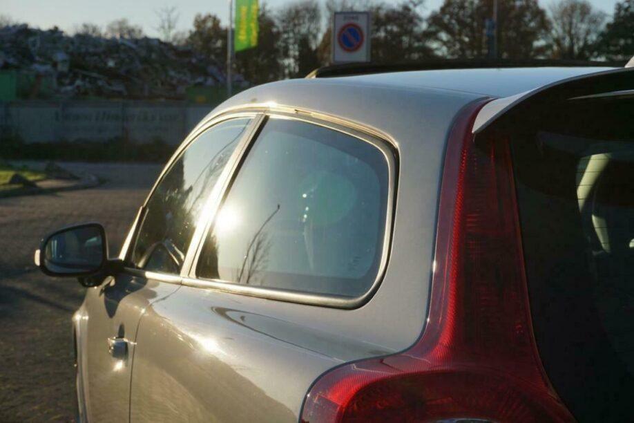 De duurste Volvo C30 van Nederland is lekker dik